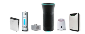 7 Best Filterless Air Purifiers