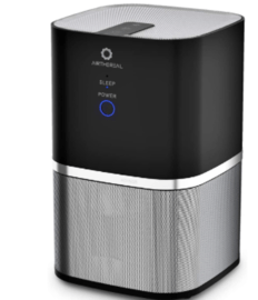 Airthereal ADH50B Air Purifier with 3 Filtration Stage True HEPA Filter