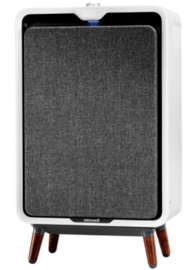 BISSELL air320 Smart Air Purifier with HEPA and Carbon Filters