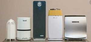Best Air Purifiers Under 100