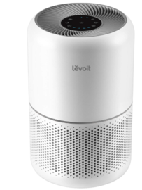 LEVOIT Air Purifier for Home Allergies Pets Hair Smokers in Bedroom