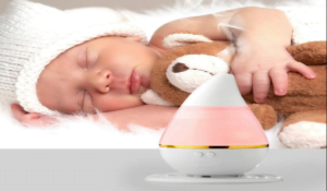 Best Air Purifier for Babies Nursery