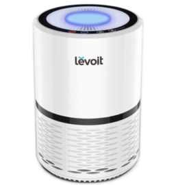 LEVOIT H13 True HEPA Filter Air