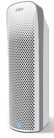 PureZone Elite 4 in 1 Tower Air Purifier