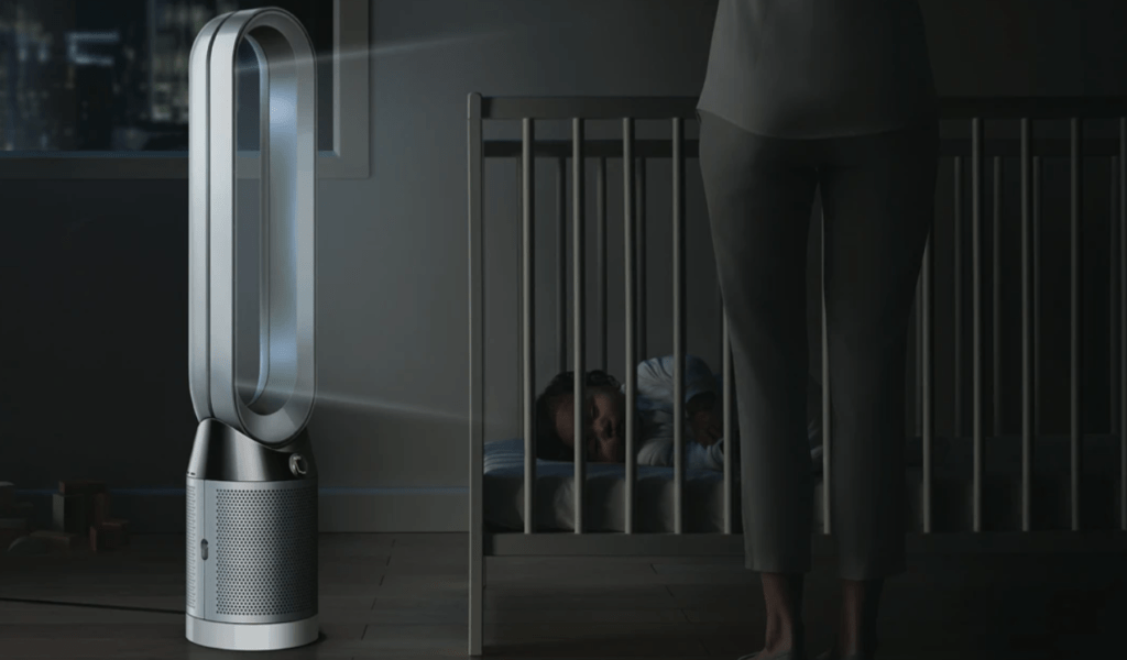 Dyson TP04 Air Purifier Review