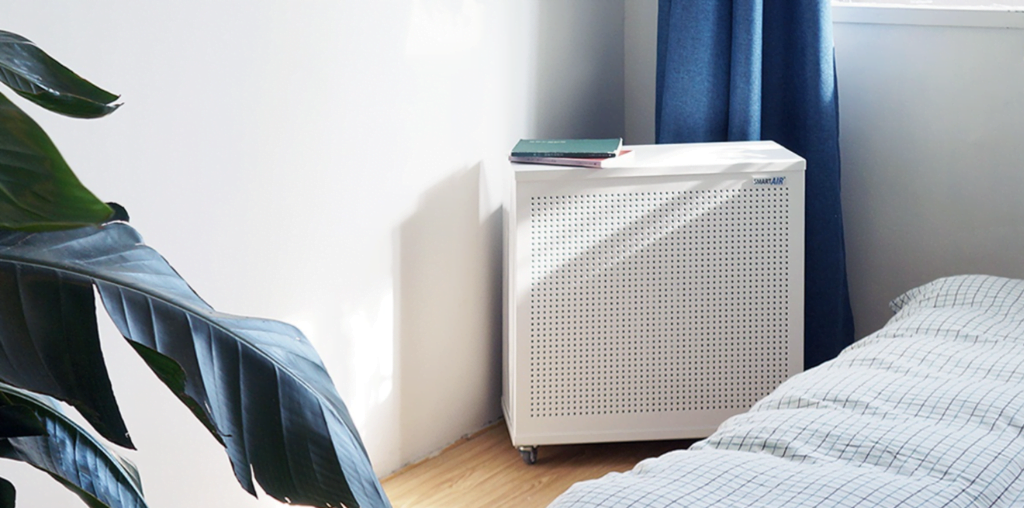 Should I Sleep with Air Purifier Turned ON or OFF